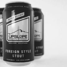 The Good, the Bad and the Tasty at Upslope Brewing