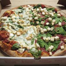 Jalino's Pizza – Not Just For Students