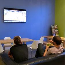 Where to Watch the Olympics: BOOM Yogurt Bar Tops the List