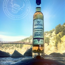Deerhammer Distillery Will Leave You in Good Spirits