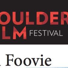Foovie Fundraiser for BIFF