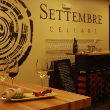Settembre Cellars: Sip, Savor and Learn