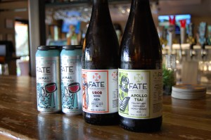FATE Beers