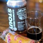 Twinkies and Stout by Finkel & Garf Brewing {photo by Rachel Dugas}