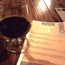 BRU Boulder Beer Dinner pushes all boundaries with 'Brewed Food' meal