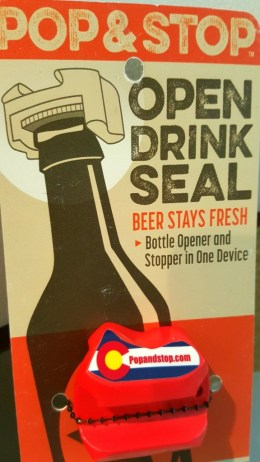 Pop&Stop retail packaging