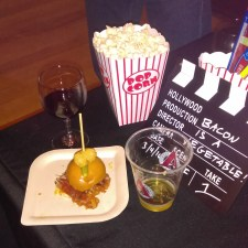 CineCHEF: An Upscale Take on Dinner and a Movie