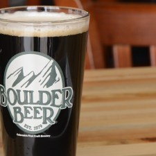Boulder Beer – There's a New Chef in Town