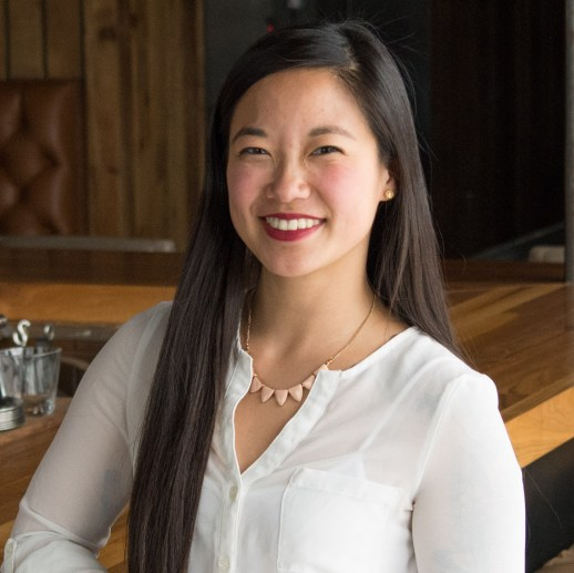 Manager at Sidecar Chisholm Creek, Jackie Nguyen