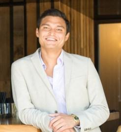 James Takahata, General Manager at Sidecar Chisholm