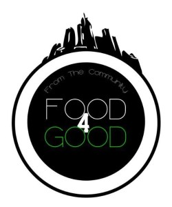 Food4Good Mobile Soup Kitchen