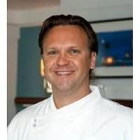 Chef Matthew MacCartney of Jamestown Fish