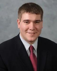 Matthew Bussey