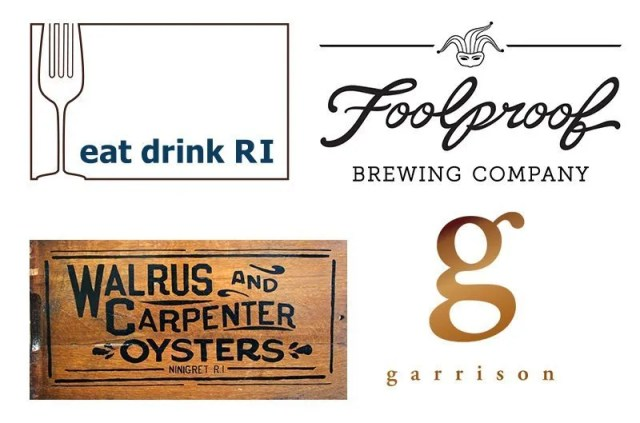 Eat Drink RI presents Aphrodisia at The Drawing Room - An Evening of Oysters, Beer & Chocolate