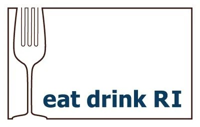 Eat Drink RI logo