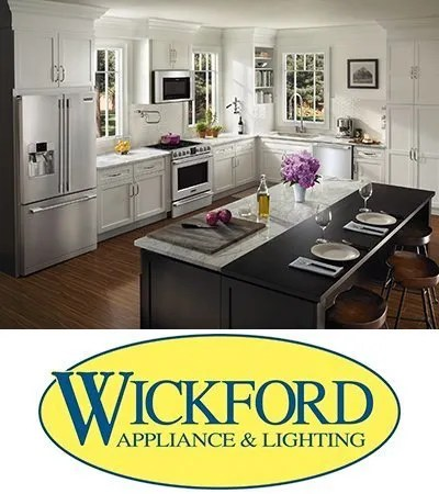 Frigidaire Professional from Wickford Appliance