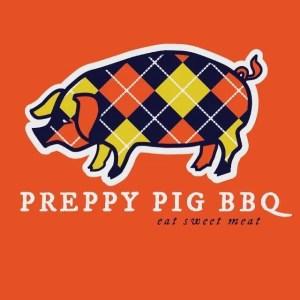 Preppy Pig BBQ