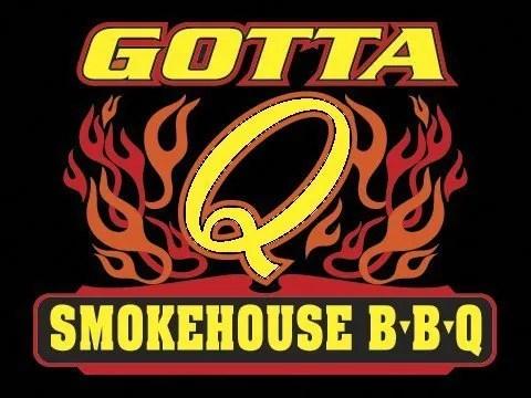 GottaQ Smokehouse BBQ logo