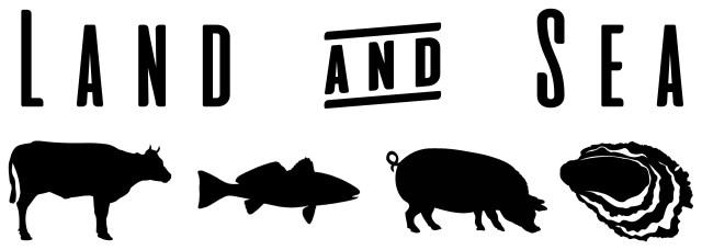Land & Sea Culinary Series