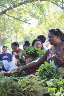 Farm Fresh RI Farmers Market