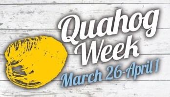 Quahog Week 2018