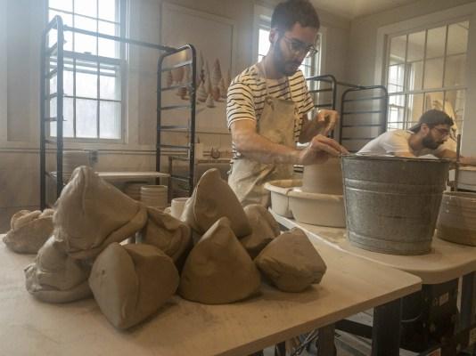 Farmhouse Pottery