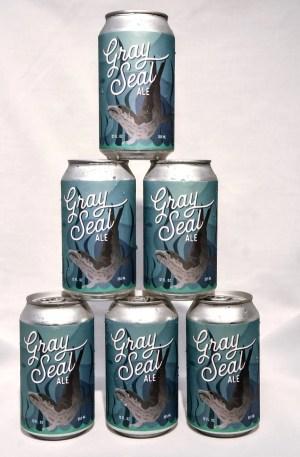 Gray Seal Ale