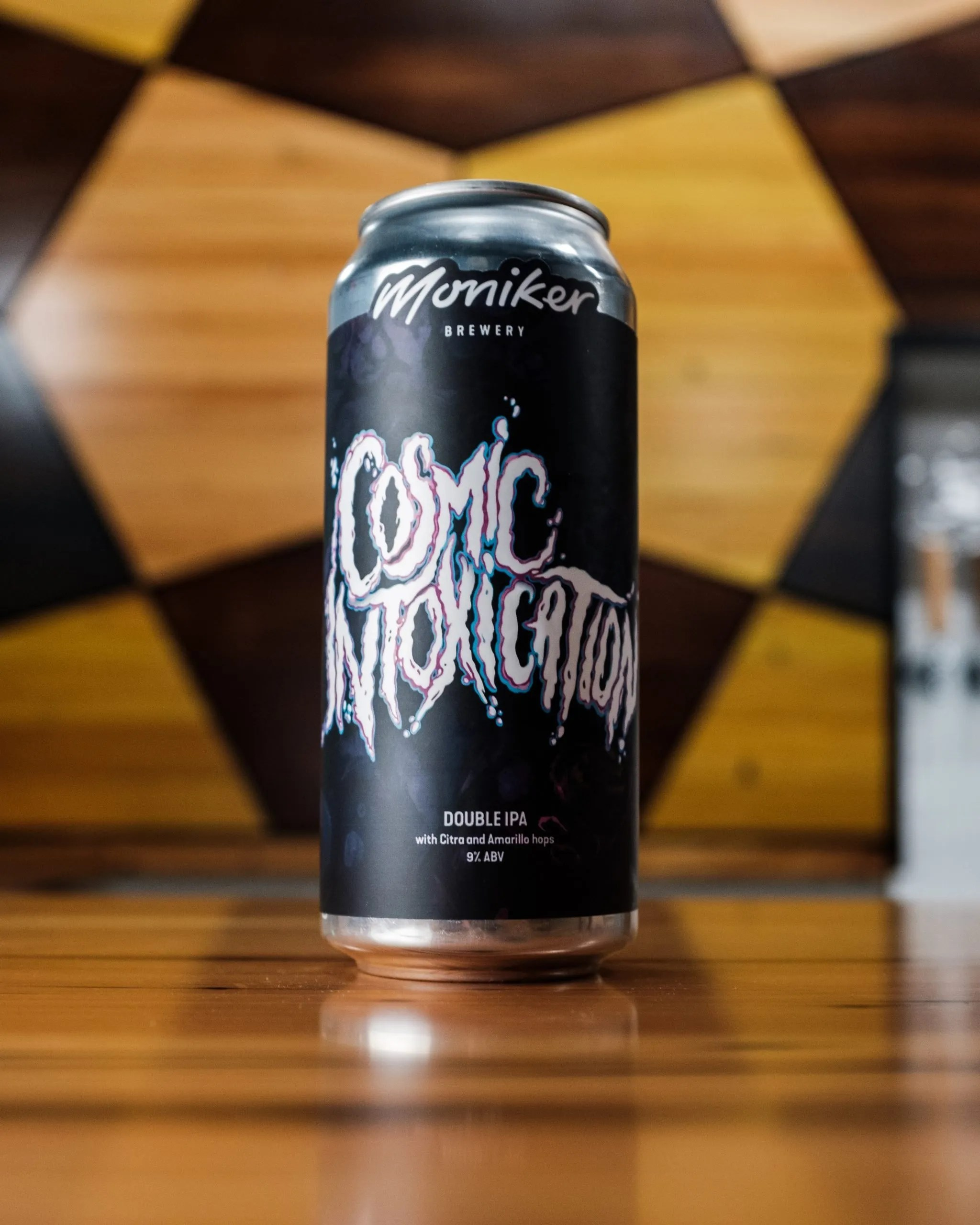 Cosmic Intoxication from Moniker Brewery