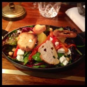 Brookwood Salad