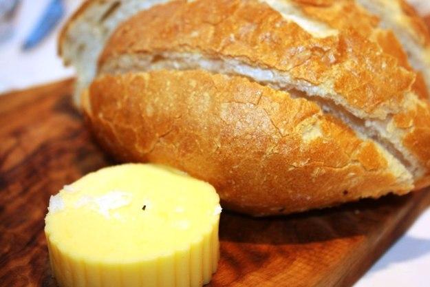 Crisp Crust Bread