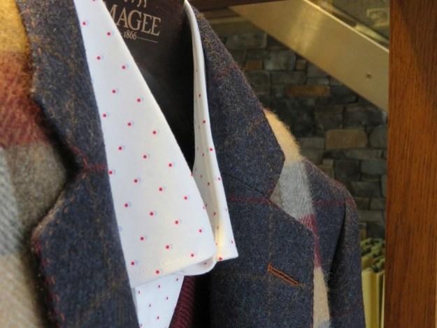 Magee AW16 Menswear