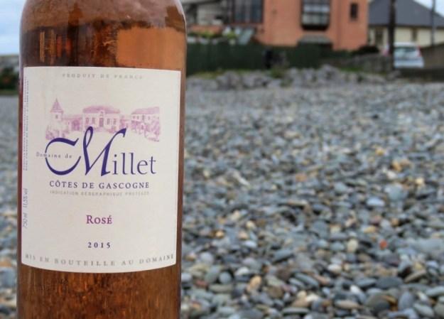 Domaine de Millet Rosé