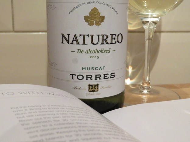 Natureo De-alcoholised Wine