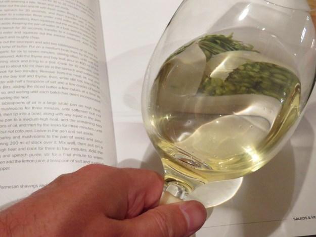 Natureo De-alcoholised Wine