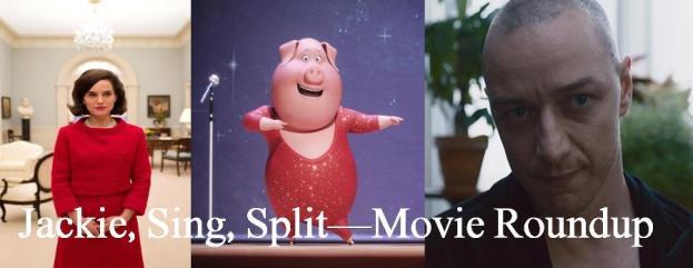 Jackie, Sing, Split