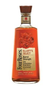 I have a feeling Four Roses will be pouring this bourbon at the Mixer. | Photo courtesy of Four Roses