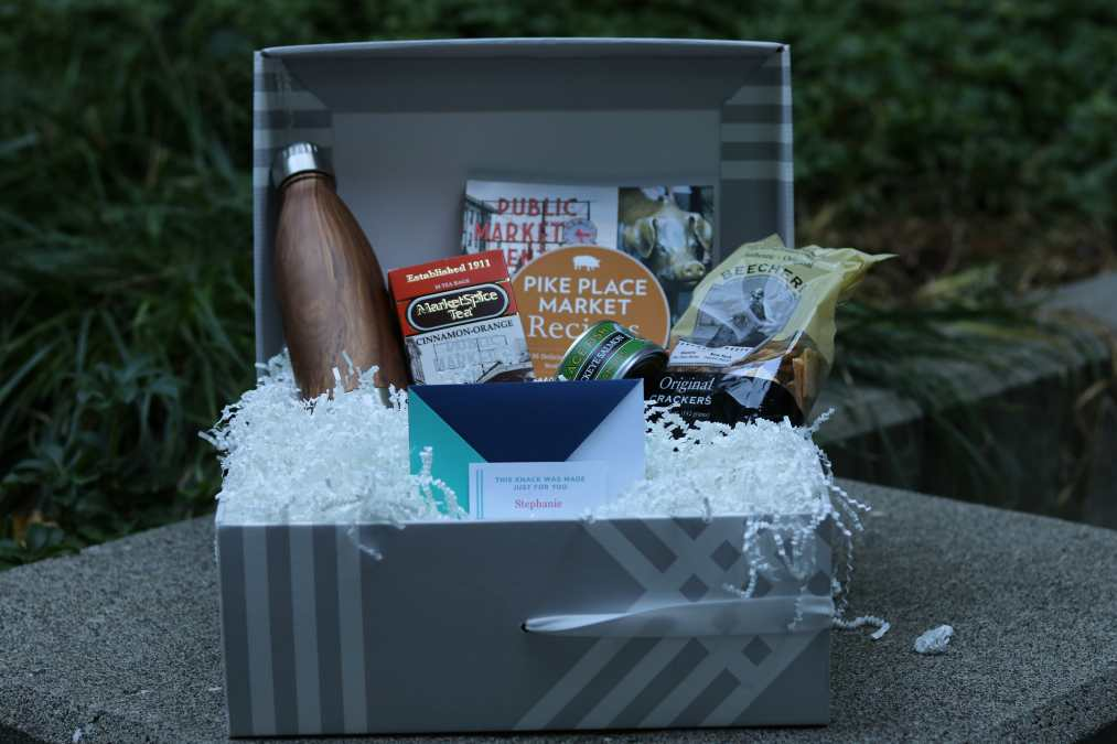 Holiday Gift Giving Made Easy Thanks to Gourmondo & Knack
