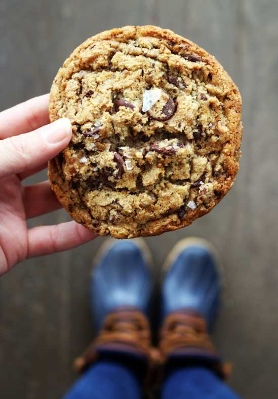 Holly B's Cookie