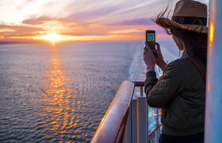 A Look Inside the Glorious Norwegian Joy – Sailing from Seattle to Alaska All Summer Long!