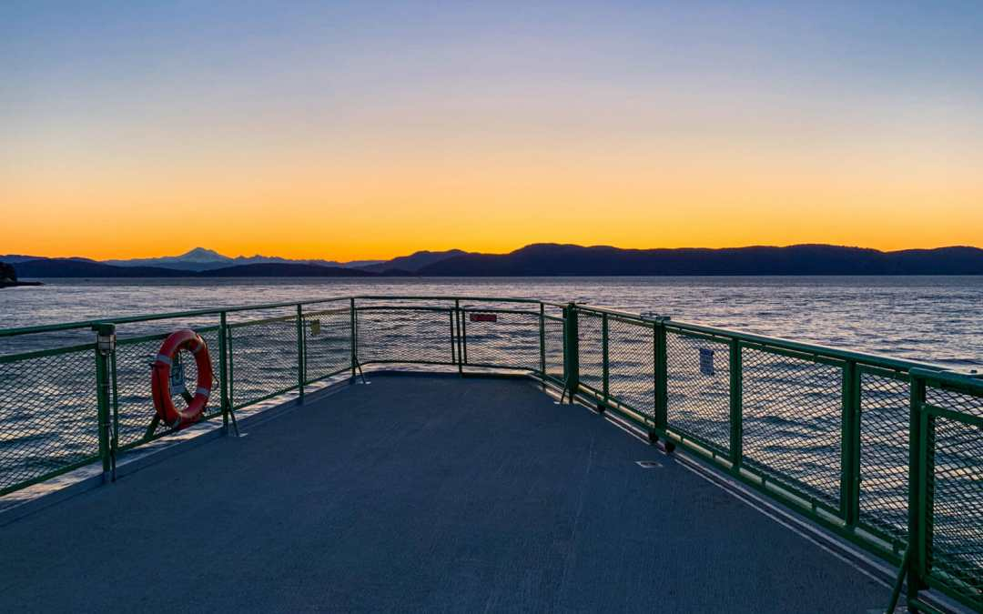 31 Photos That Will Make You Want to Visit the San Juan Islands Immediately (and I Took Them All with my iPhone)