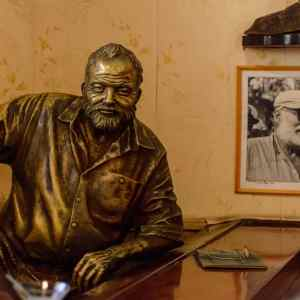 Celebrate National Rum Day Like a True Hemingway