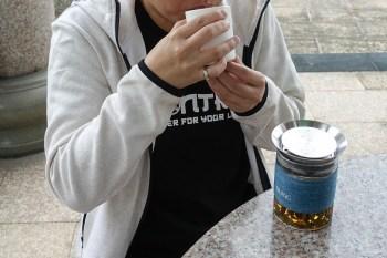 2020旅行茶具組推薦!宜龍EILONG 茶覺系列旅行茶具組,耐熱玻璃茶壺+陶瓷茶杯=喝茶新時尚附開箱、購買連結