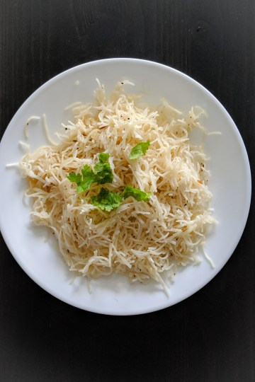 Rice Vermicelli for babies 2