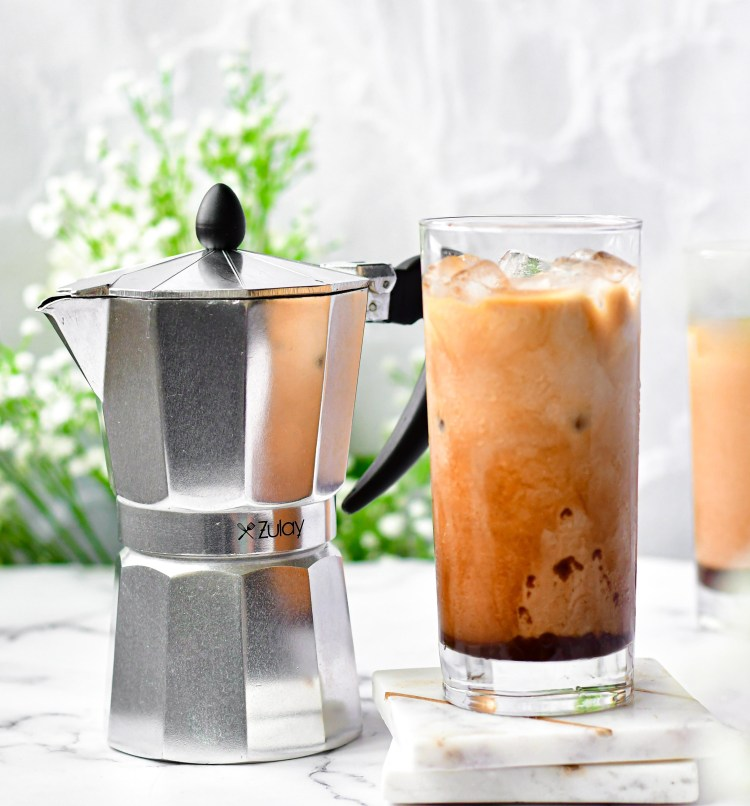 Perfect Iced Coffee 1