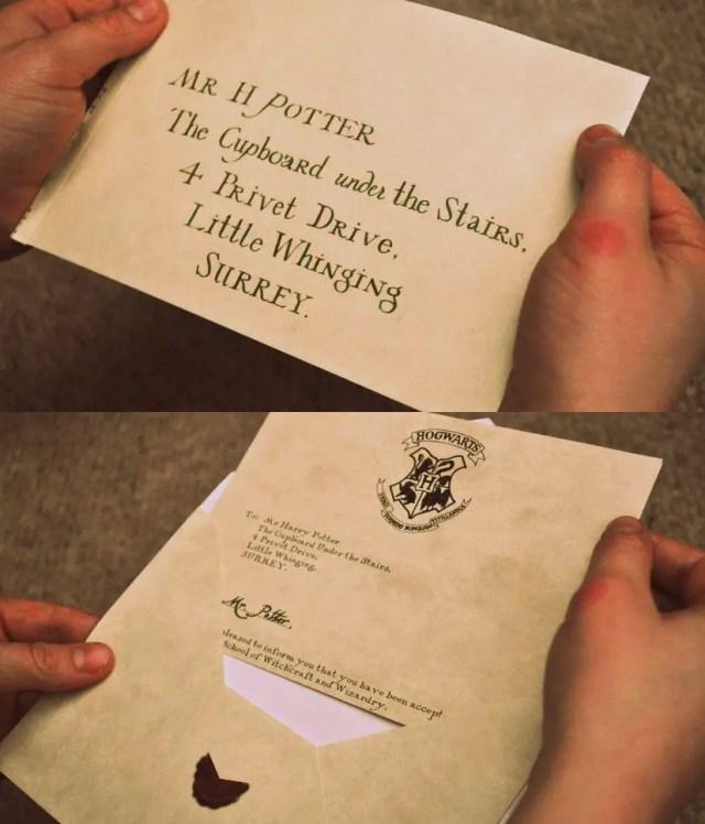 caro sig.potter