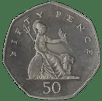 50-pence