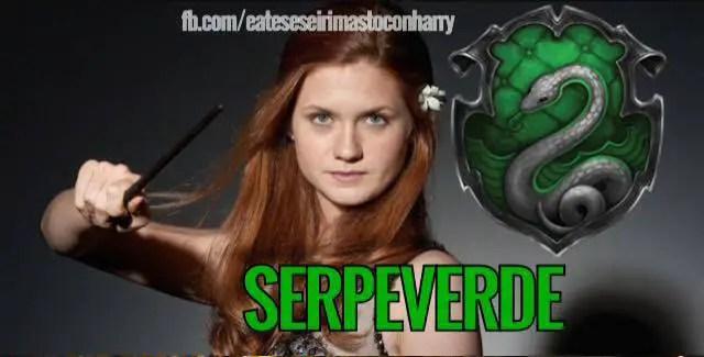Ginny serpe