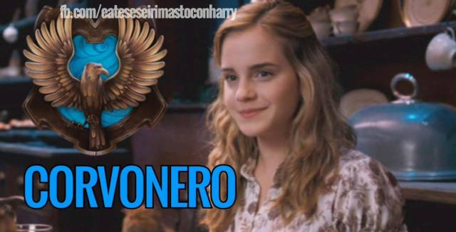 hermione corva