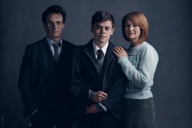 Warner Bros Harry Potter nuovo film TCC articolo