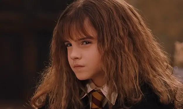 hermione noncilopedia articolo